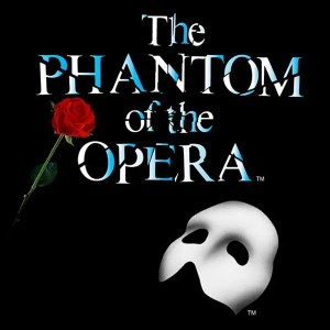 The Phantom of the Opera Character List