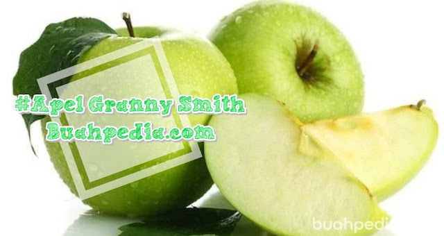 Apel Granny Smith