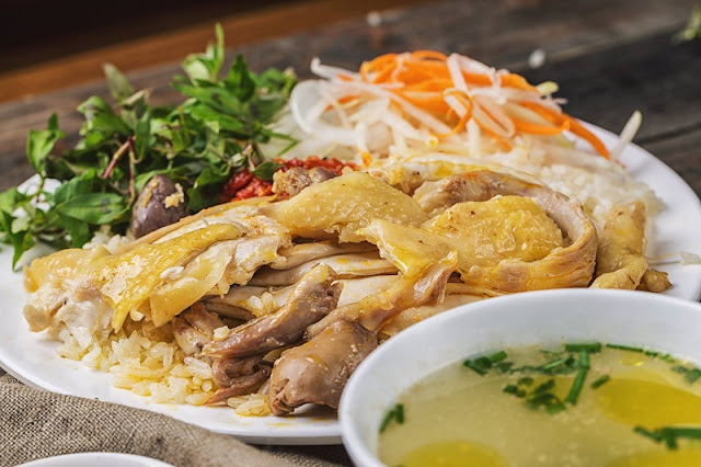 10 delicious Rice dishes from North to South Vietnam (Part I) 2