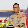 Kapolri Bersama Jaksa Agung, Menkominfo, Resmi Tandatangani SKB Pedoman Implementasi UU ITE