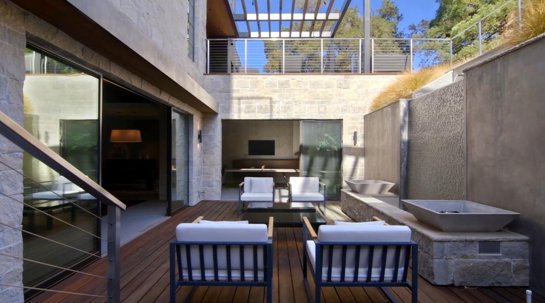68 Photos vs. Tour 61 Faxon Rd, Atherton, CA Ultra Luxury Mansion Interior Design