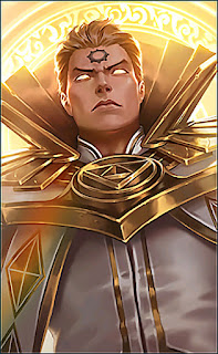 Estes Holy Priest Heroes Support of Skins
