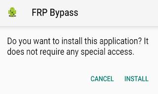 Cara FRP Samsung A30s SM-A307 lupa password email google