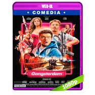 Gangsterdam (2017) WEB-DL 1080p Latino
