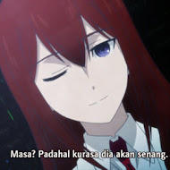 Steins;Gate 0 Episode 04 Subtitle Indonesia