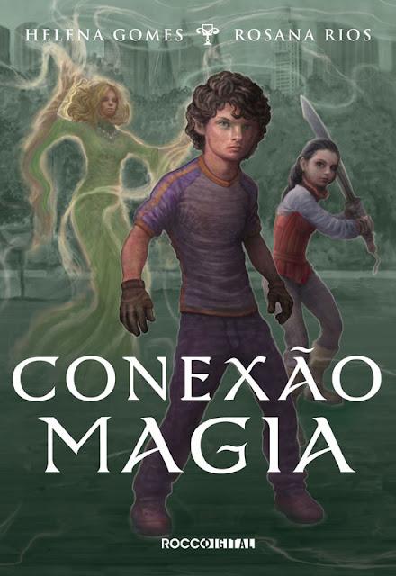 Conexão Magia Helena Gomes