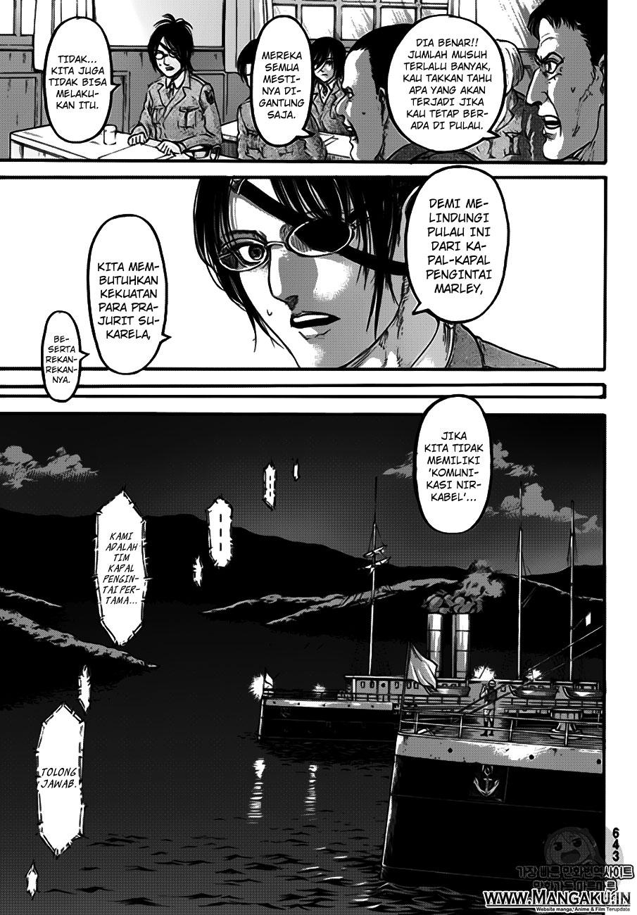 Shingeki no Kyojin Chapter 106-26