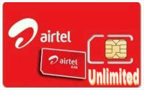 Check out the Airtel New Data Plan