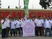 Pengurus DPP GAAS Kunjungi DPC GAAS Kabupaten Bekasi Mempererat Tali Silaturahmi