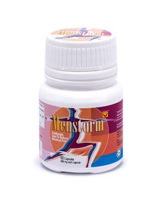Menstorm Sendayu Tinggi