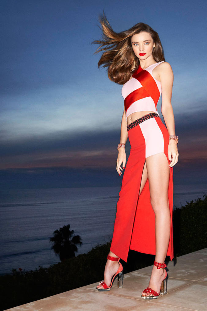 Miranda Kerr hottest photos ever