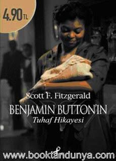 F. Scott Fitzgerald - Benjamin Button'ın Tuhaf Hikayesi