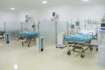 Vitória da Conquista/BA: Avanço da vacinação zera leitos de UTI dos Hospitais HCC e São Vicente