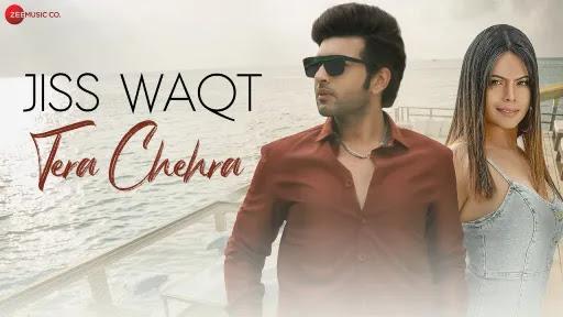 Jiss Waqt Tera Chehra Lyrics | Amit Mishra | Tarannum Malik