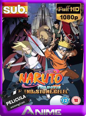 Naruto la Película 2: Las Ruinas Ilusorias en lo Profundo de la Tierra (2005) [Subtitulado] [1080p] [GoogleDrive] AioriaHD