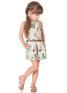 Distribuidores de roupas multimarcas de moda infantil