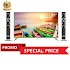 "POLYTRON 4K UHD LED TV 55"" PLD 55UT8850"