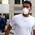 Diego Costa Divonis Enam Bulan Penjara karena Langgar Pajak