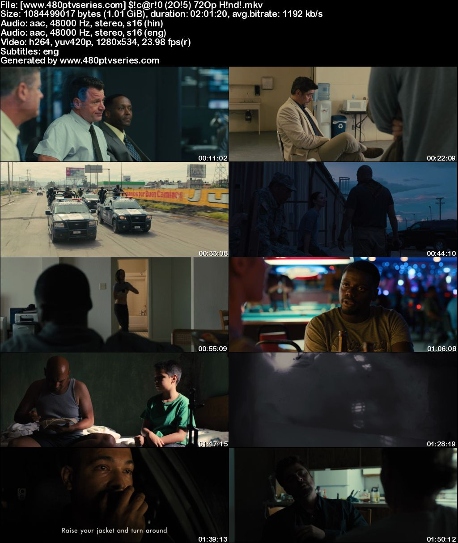 Download Sicario (2015) 1GB Full Hindi Dual Audio Movie Download 720p Bluray Free Watch Online Full Movie Download Worldfree4u 9xmovies
