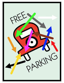 Monopoly Free Parking for Pointers