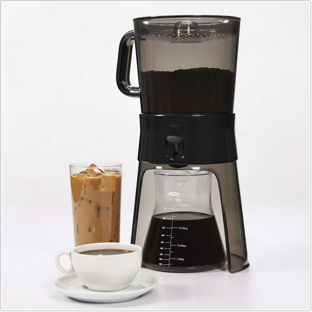 OXO Good Grips;Best Cold Brew Coffee Maker;Best Cold Brew Coffee To Make at Home