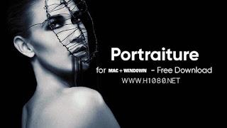 Portraiture CC mới nhất – Plugin làm mịn da cho Photoshop