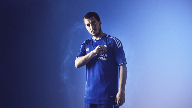Eden Hazard HD Wallpapers Images Pictures Photos Download