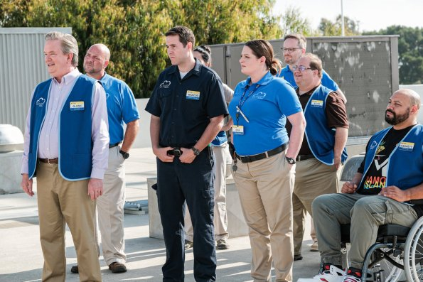 "NUP 187999 0111 595 - Superstore (S05E01) ""Cloud 9.0"" Season Premiere Preview"