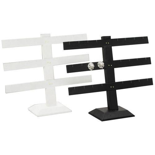 #252-3 Three Bar Earring Display Stand