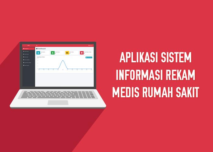Aplikasi Sistem Informasi Rekam Medis Rumah Sakit