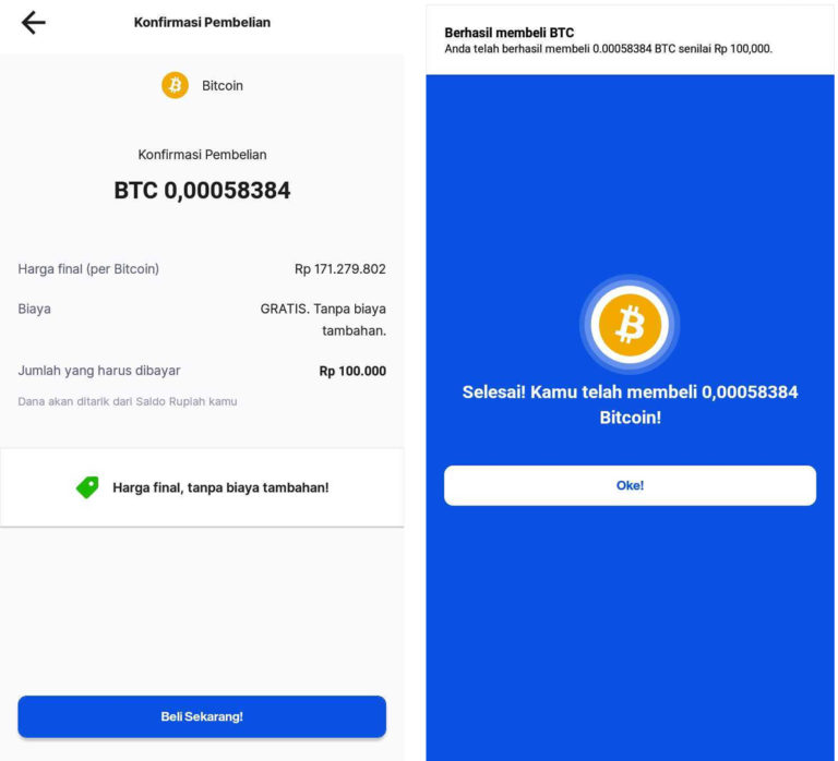 cara trading bitcoin di dvejetainis