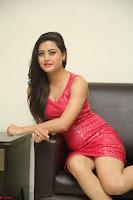 Shipra Gaur in Pink Short Tight Dress ~  Exclusive Poshoot 09.JPG