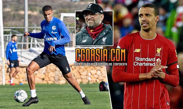 Liverpool mengincar pemain Schalke04 lagi - Rumahsport.com