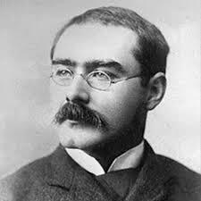 rudyard kipling  The Urban Politico: Rudyard Kipling: The Stranger