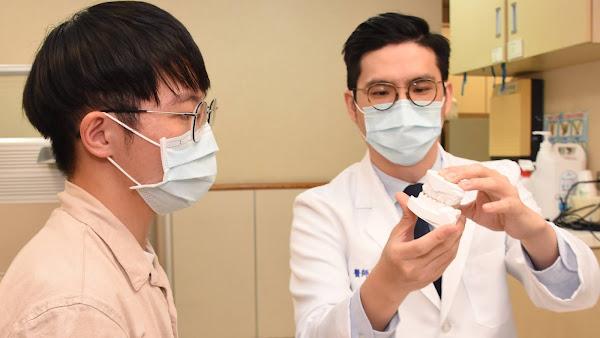 告別戽斗、咬合不正 彰基醫院3D正顎手術破百例
