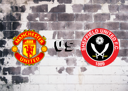 Manchester United vs Sheffield United  Resumen y Partido Completo