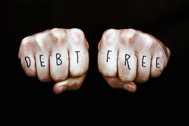 10 Practices That Will Ensure That You Stay Debt Free No Matter What