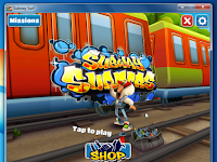 Download Subway Surfers for PC Full Version