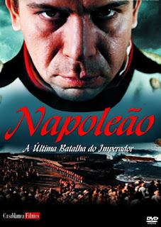 Baixar Napoleão: A Ultima Batalha Do Imperador Dublado Torrent