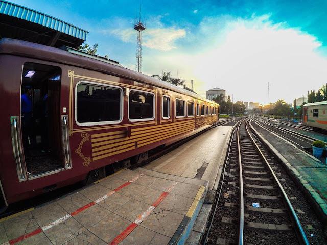 kereta api priority bandung jakarta