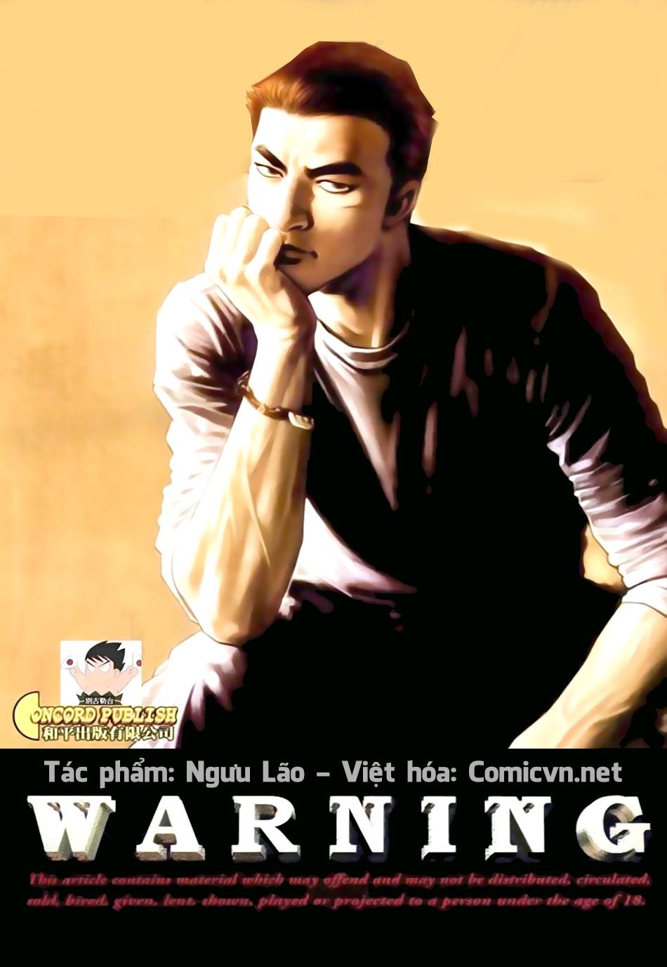 Người Trong Giang Hồ Chap 732 - Truyen.Chap.VN