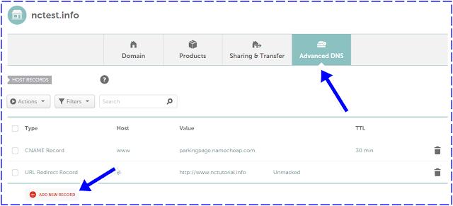 How To Setup NameCheap Custom Domain In Blogger Full Guide In Hindi - Urdu