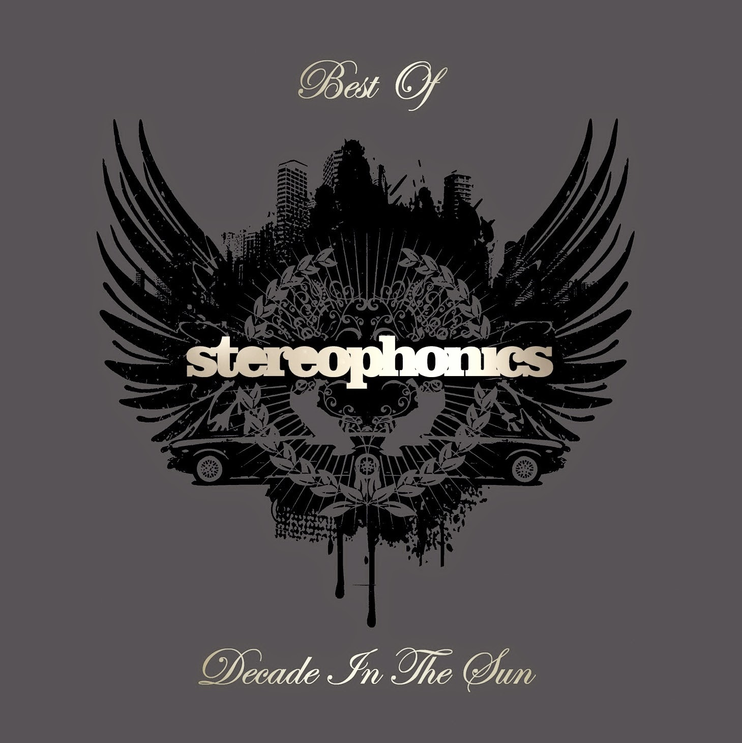 discografia de stereophonics gratis