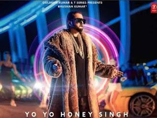 Loca Song Lyrics by Honey Singh
