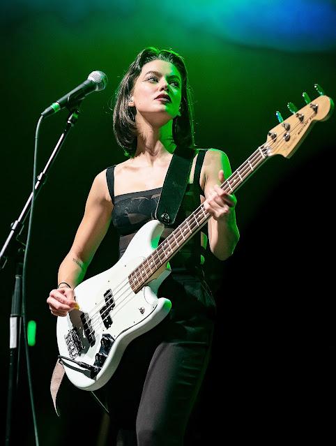 Meg Myers singer songwriter
