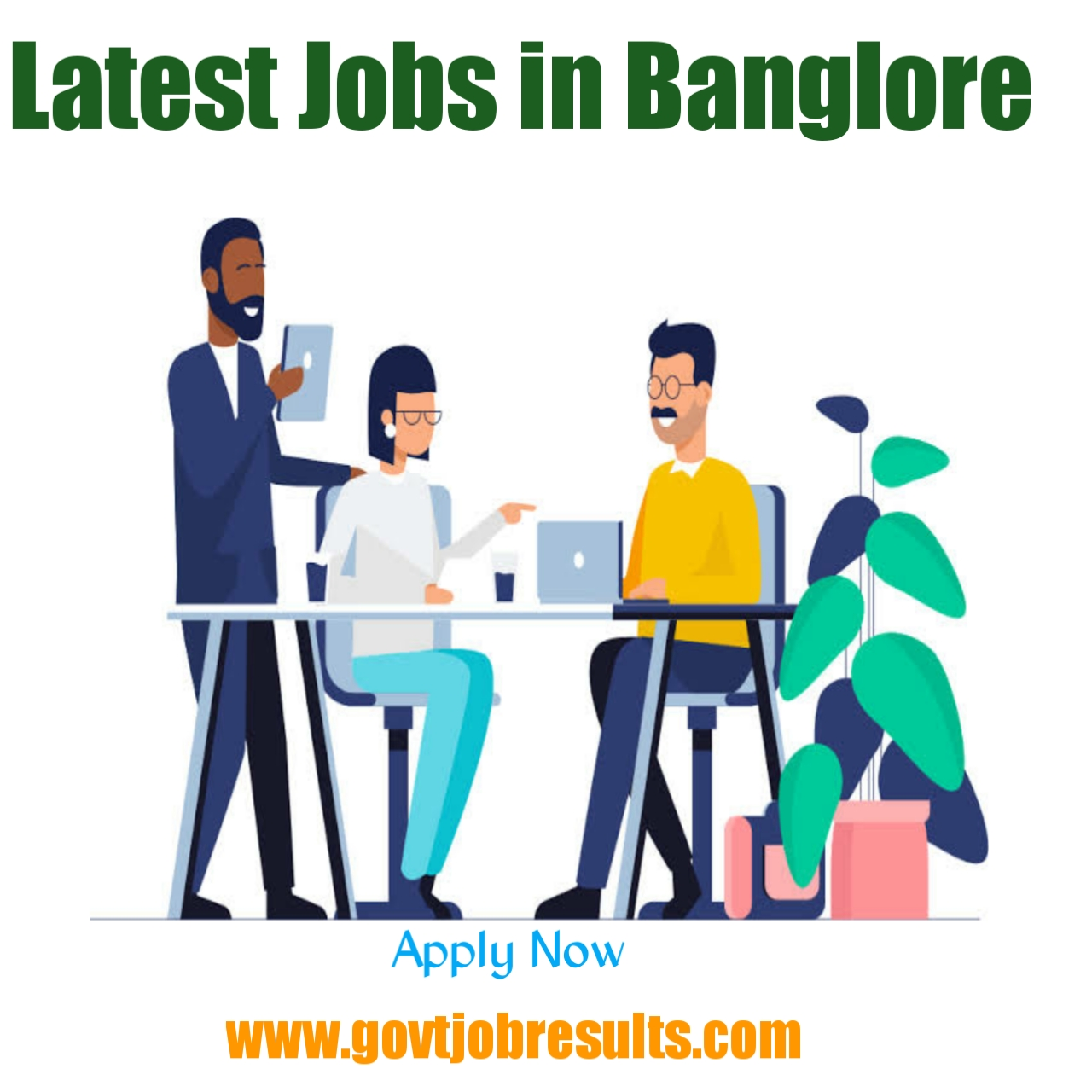 Jobs in banglore