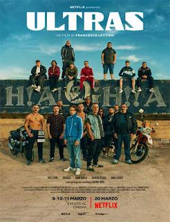 Ultras (2020) | DVDRip Latino HD GoogleDrive 1 Link