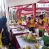 Pengurus Bhayangkari (PB) Cabang Tangerang Selatan Gelar Bazar, Sambut HUT HKGB Ke 67