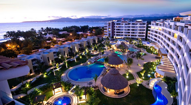 Marival Residences Luxury Beach Resort All Inclusive