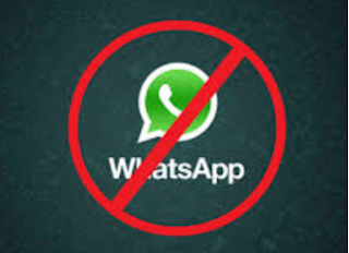Ban Whatsapp in Nigeria